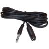 Valueline JACK Audio hosszabbító kábel 5.0m (3.5mm apa - 3.5mm anya)