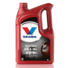 Valvoline Hajtóműolaj 80W-90 5L GL5 Light & Heavy Duty axle oil Valvoline