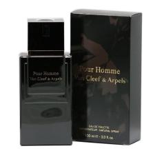 Van Cleef & Arpels Pour Homme EDT 100 ml parfüm és kölni