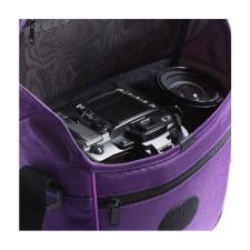 Vanguard PAMPAS II 18PR fotó/videó táska, lila fényképezőgép tok