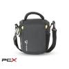 Vanguard vk 15bk fotó/videó fekete táska