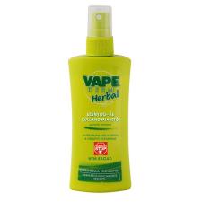 VAPE VAPE Derm Herbál szúnyog- és kullancsriasztó pumpás aeroszol 100ml riasztószer
