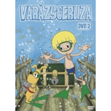 Varázsceruza 2. (DVD) gyermekfilm