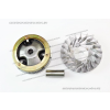 Variátor Benelli Velvet / Itajet Jupiter / Malaguti F12-Madison / MBK Skíliner / Yamaha majesty 125-150cc RV-04-03-14