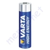 Varta AAA mikro ceruza LR03 elem - Varta High-energy VARTA-4903SO /db