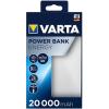 Varta Hordozható akkumulátor, 20000 mAh, VARTA