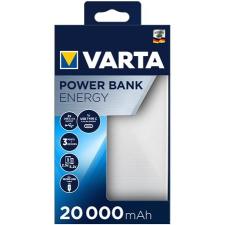 Varta Hordozható akkumulátor, 20000 mAh, VARTA power bank
