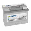 Varta Silver Dynamic 12V 77Ah 750A Jobb+ autó akkumulátor