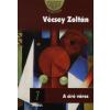 Vécsey Zoltán A SÍRÓ VÁROS - ARANYRÖG KÖNYVTÁR