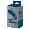 VeDO VeDO Over Drive - akkus vibrációs péniszgyűrű (kék)