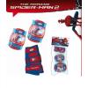 Védőfelszerelés SPIDERMAN - DARPEJE