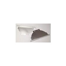 Véglezáró ALP-059 alumínium LED profilhoz villanyszerelés