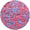 Vegyes színű akvárium aljzatkavics (2-4 mm) 5 kg