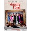 Vejedre ütök (DVD)