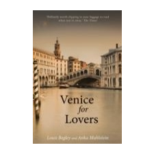 Venice for Lovers – Louis Begley idegen nyelvű könyv