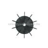 Ventillátor lapát T.I.P. GPK 46/42 szivattyúhoz