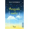 Ventus Libro Kiadó Alex Gutteridge: Angyali esély