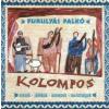 Ventus Libro Kiadó Furulyás Palkó
