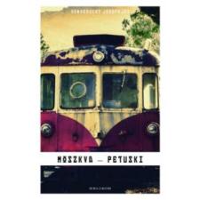 Venyegyikt Jerofejev Moszkva - Petuski irodalom
