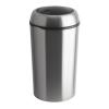 VEPA BINS 75 l billenős fém ezüst szemetes