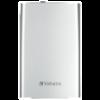 "Verbatim 1TB külső USB 3.0 2,5"""" HDD ezüst"