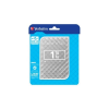 "Verbatim 2,5"" USB 3.0 1TB Ezüst (Store n Go Gen2) (53197)"