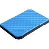 "Verbatim 6.3cm (2.5"")   1TB USB 3.0 Store'n Go Gen2 Kék (53200)"