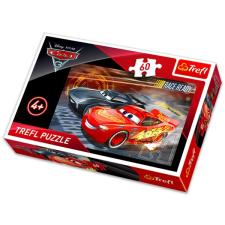 Verdák 3: Race Ready 60 darabos puzzle puzzle, kirakós