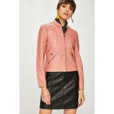 Vero Moda - Rövid kabát Europe - narancssárga - 1417627-narancssárga