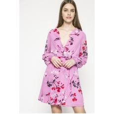 Vero Moda - Ruha Hallie - rózsaszín