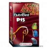 Versele Laga Nutribird P15 Tropical papagáj eledel - 2 x 10 kg
