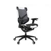 VERTAGEAR Gaming Triigger 275 Gamer szék FeketeFehér (VG-TL275_BW)