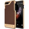 VERUS VRS Design (Verus) iPhone 7 Plus Simpli Mod hátlap, tok, barna