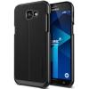 VERUS VRS Design (VERUS) Samsung Galaxy A7 (2017) Simpli Mod hátlap, tok, fekete