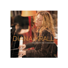 Verve Diana Krall - The Girl In The Other Room (Cd) jazz