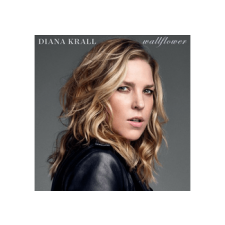 Verve Diana Krall - Wallflower - The Complete Sessions (Cd) jazz