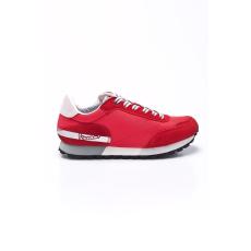 Vespa Cipő - piros