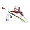 Vevor Elektromos, akkus metszőolló, teleszkópos - ETM-01