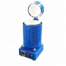 Vevor Indukciós kemence, olvasztó kemence - 5 kg - IOK-04 gyógyászati segédeszköz