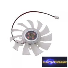VGA ventilátor 60x60x12mm hűtés