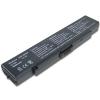 VGP-BPL2 Akkumulátor 4400 mAh