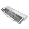 VGP-BPS2A Akkumulátor 8800 mAh fehér