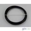 VHBW ABS filament / szál 3D nyomtatóhoz, 1 KG tömeg, 1,75 mm átmérő, szín: fekete