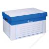 VICTORIA Archiváló konténer, 320x460x270 mm, karton, VICTORIA (IDVAK)