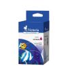 VICTORIA C2P25AE Tintapatron Officejet Pro 6830 nyomtatóhoz, VICTORIA vörös, 12ml