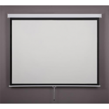 VICTORIA fali, rolós, 200x150 cm vetítővászon