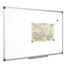 VICTORIA Fehértábla, mágneses, 120x240 cm, alumínium keret, VICTORIA mágnestábla