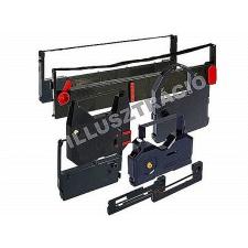 VICTORIA Festékszalag 13 mm-es két orsós írógéphez, VICTORIA GR 1 fekete-piros nyomtatópatron & toner