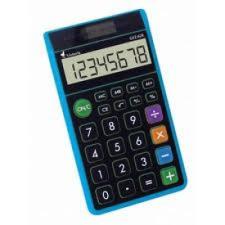 VICTORIA GVZ62N számológép