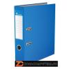 """VICTORIA Iratrendező, 75 mm, A4, PP/karton, élvédő sínnel, VICTORIA, """"Basic"""", kék (IDI75K)"""